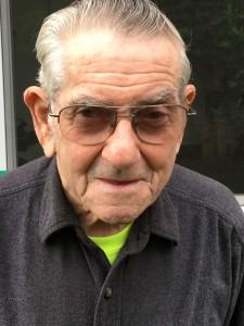 Bob Layton, volunteer and donor