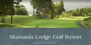 Skamaia Lodge Golf Resort